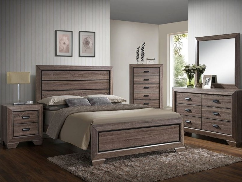 Bedroom furniture set West Jordan - Kearns