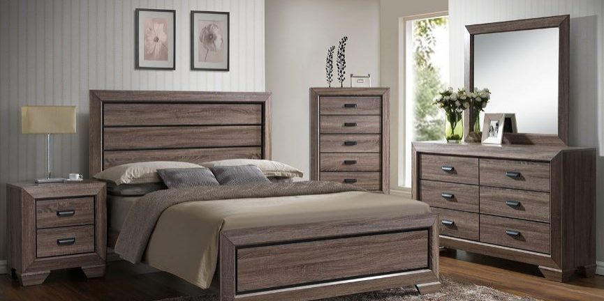 West Jordan Utah Furniture Bedroom Set